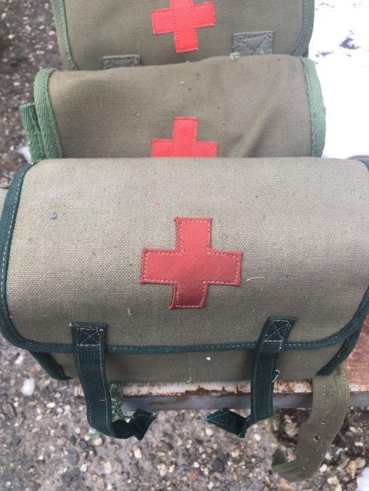 Медицински паласки комплект
