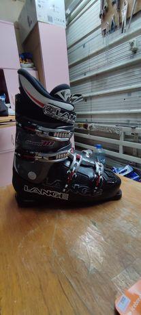 Большие ботинки на 46й размер