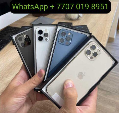 Apple iPhone 12 Pro 128 Рассрочка на телефон Айфон Гарантия