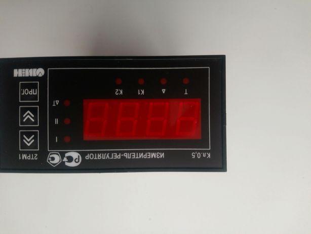 Измеритель регулятор 2ТРМ1А