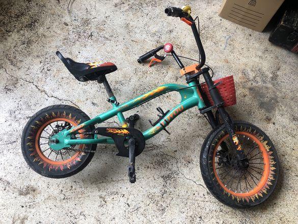 Детско колело чопър