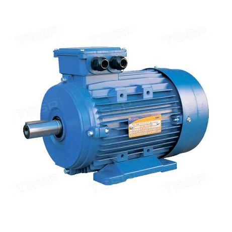 Электродвигатель 5АИ 80 В4 1.5/1500 IM 1081, движок