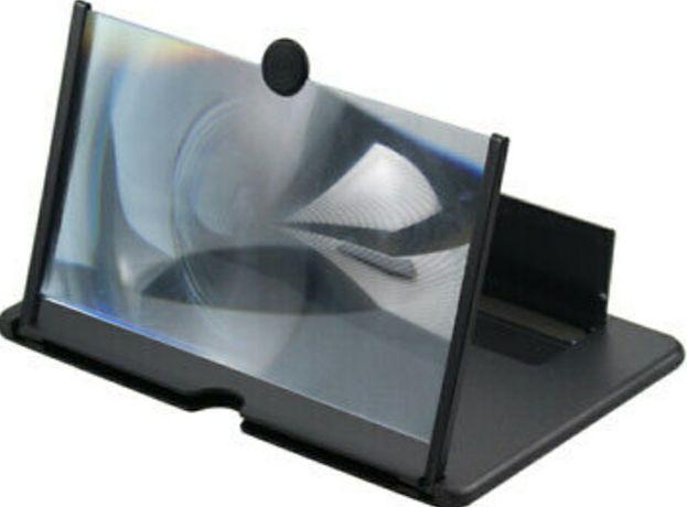 Amplificator imagine pentru telefon mobil Lupa ecran 3D OFERTA