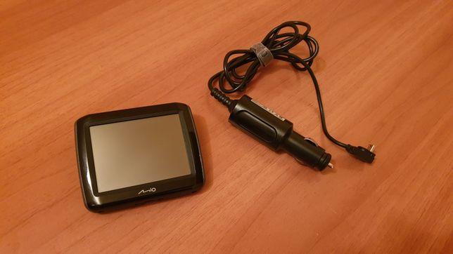 GPS Mio Spirit 380