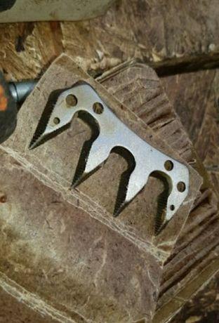 ножи для машинок / пышак кой кыркуга