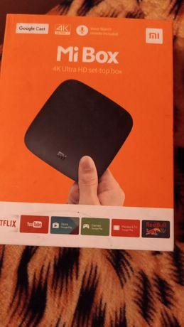 Mi Box 4K Ultra HD