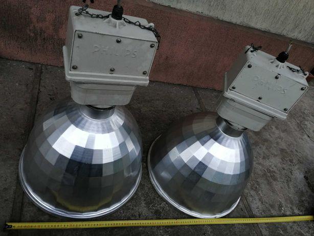 Vand lampa industriala-proiector Philips