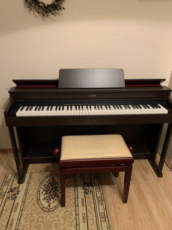 Пианино Casio Celviano 470