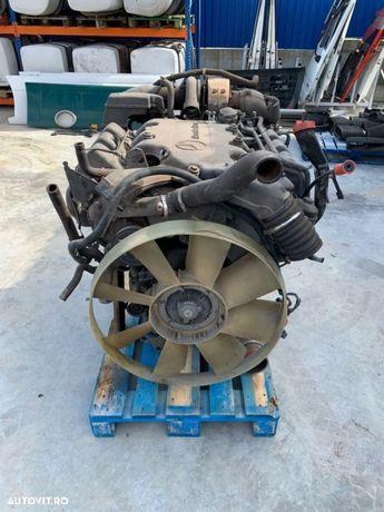 motor mercedes actros v6 2012