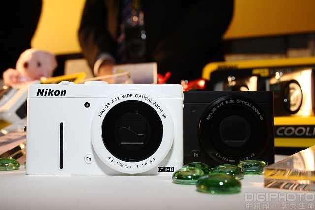 aparat foto Nikon P310