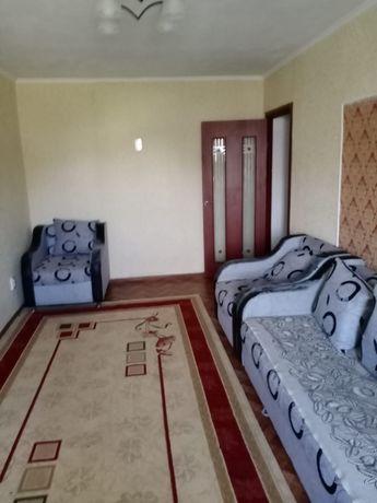 Сдается не прокуреная квартира на айтбаева33ночь6000,сутки7000