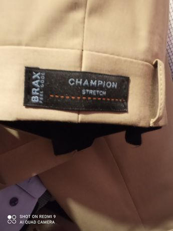 Pantalon stofa Brax m.50