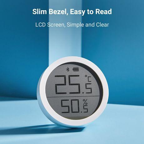 Термометр-Гигрометр Xiaomi с датчиком Swiss Sensirion ART, 2020 года