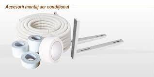 CONSOLE AER CONDITIONAT/ Dibluri/Metrice/Furtun Condens/Teava de Cupru