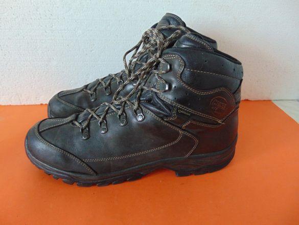 Meindl Gore-tex vibram номер 48 Оригинални мъжки ловни обувки