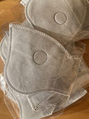 Филтър за маска с 5 слоя и активенвъглен