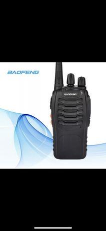 Радиостанция Baofeng 888s