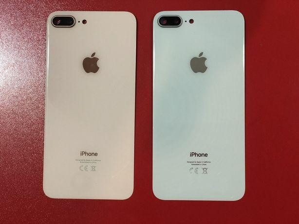 Sticla spate iPhone 8 Plus 250 lei