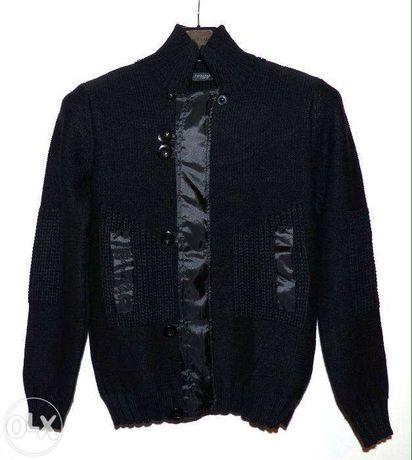 Bluza (jeaca) originala Cipo Baxx,marimea xl,model 2017,poze reale,nou