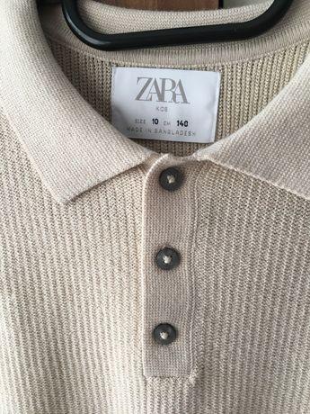 Блуза Zara, 140 см, 10 години