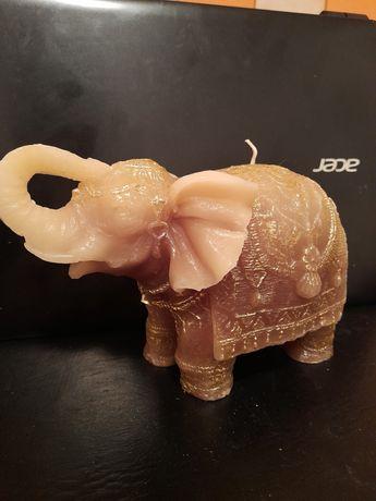 Elefant lumânare