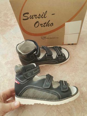 Ортопедические сандали Sursil Ortha 30 размер