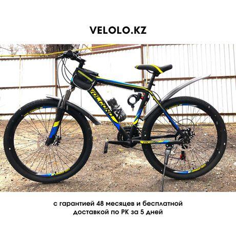 Велосипед спортивный 2021 Низкий ценам