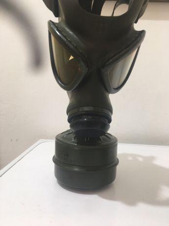 Masca gaze