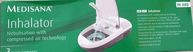 Inhalator 2 modele