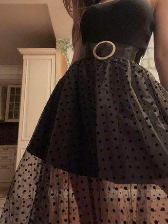 Платье Blvcky