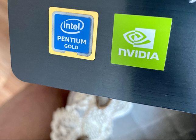 Мощный Ноутбук Леново (Новый) Geforce Nvidia / Процессор Топовый