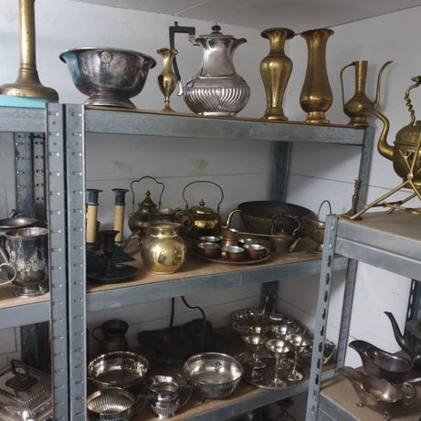 Антикварна колекция над 20000бр. (50лв. за кг.на едро по избор(2)