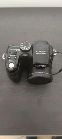 Фотоапарат  Fujifilm Finepix s 1000 fd