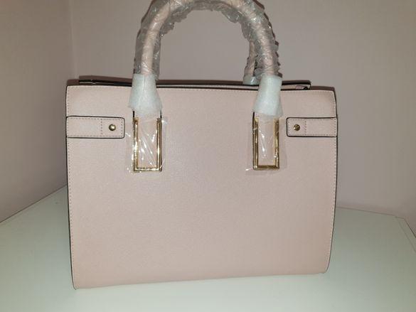 Дамска чанта Casa di Rosa-Промоция-30лв
