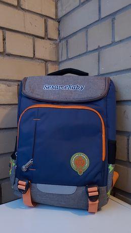 Школьная сумка для мальчика