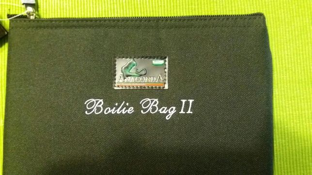 Borseta termica Anaconda Boilie Bag ll