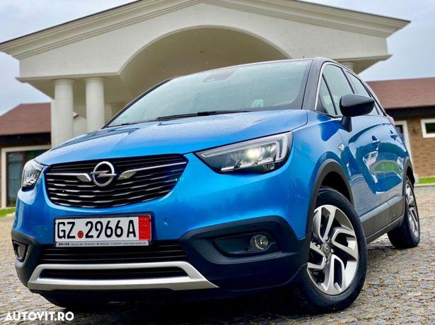 Opel Crossland X ~ 2019 FULL EXTRA ~ Faruri Matrix, HeadUp, Piele, Navi, Camera