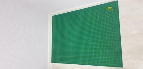 Швейный коврик мат 120×90
