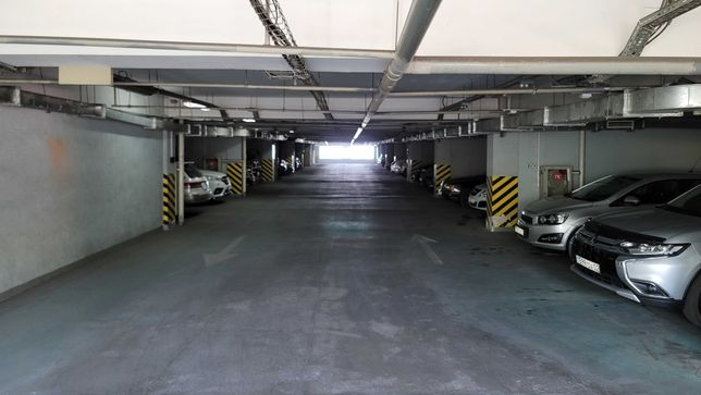 Аренда паркинга Абая уг. Байтурсынова