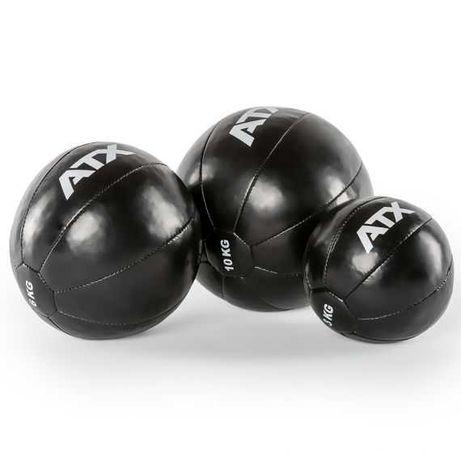 Издръжливи Медицински Топки за тренировка, Медицински топки 3 - 10кг