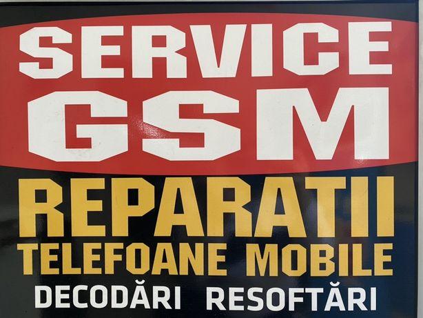 Reparatii telefoane Bistrita