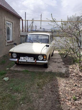 Москвич комби продам