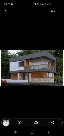 Vând casa în Bals