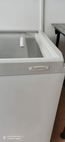 Продам Бируса морозильник