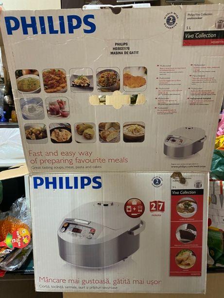masina de paine Philips HD9040 - NOUA, sigilata