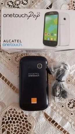 Telefon mobil Alcatel Pop3