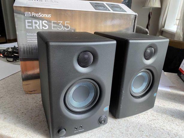 Звуковые мониторы PreSonus Eris E3.5