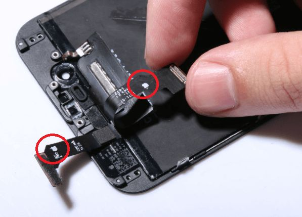 Ecran Display Iphone 6 ORIGINAL Retina IPS garanție 1an montajPEloc
