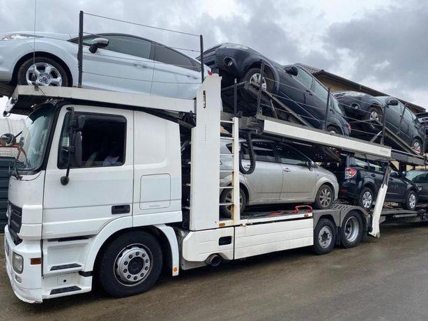 Mercedes Actros 2441