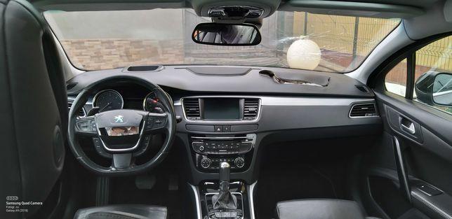 Peugeot 508 2.2 hdi
